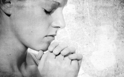 Oração do Psicólogo