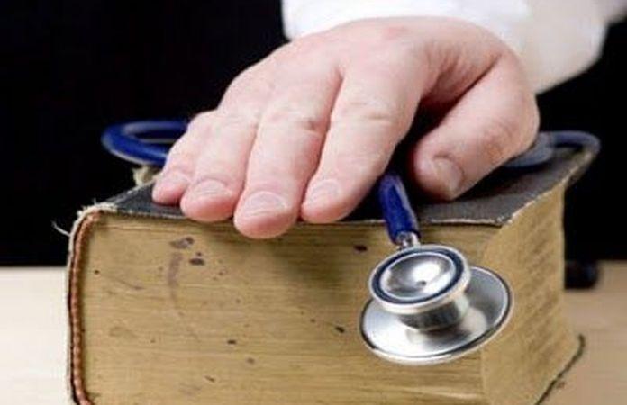 Medicina e Cirurgia Espiritual