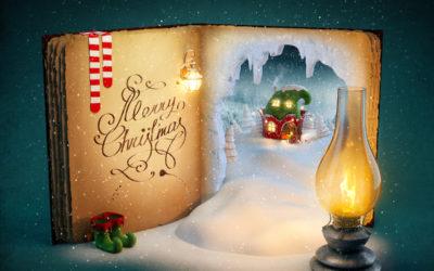 Conto Natalino: O Presente de Natal
