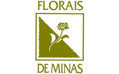 Curso Florais de Minas, por Drª Helena Amaral