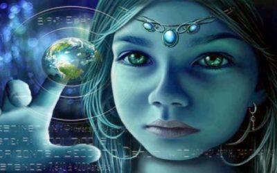 Crianças das Estrelas: Índigo e Cristal